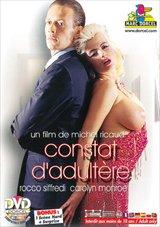 Constat D'Adultere