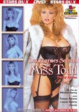 Les Charmes Secrets De Miss Todd