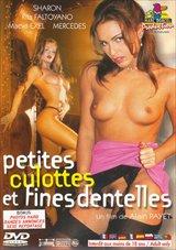 Petites Culottes Et Fines Dentelles