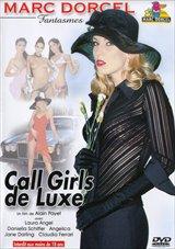 Call Girls De Luxe