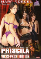 Priscila Vices Et Prostitution