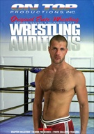 Wrestling Auditions