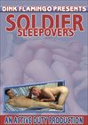 Soldier Sleep Overs