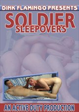 Soldier Sleep Overs