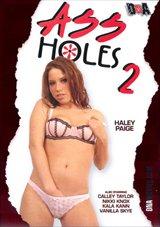Ass Holes 2