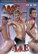 A And E Anal Erotic 19
