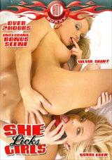 She Licks Girls