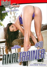 Anal Trainer 11