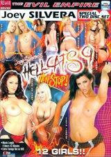 Hellcats 9 Part 2