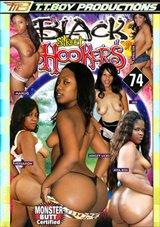 Black Street Hookers 74