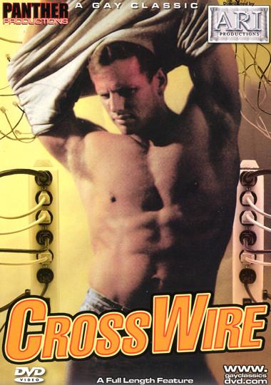 Crosswire Cover
