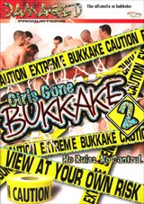 Girls Gone Bukkake 2