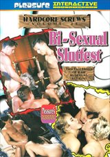 Hardcore Screws 18:  Bi - Sexual Slutfest