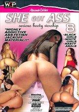 She Got Ass 8