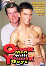 Older Men With Younger Guys