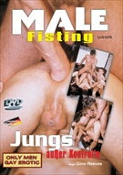 Male Fisting Jungs Ausser Kontrolle