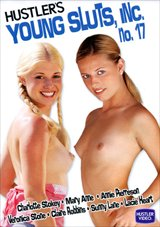 Hustler's Young Sluts, Inc. 17