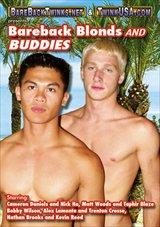 Bareback Blonds And Buddies