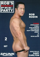 Rob's Bareback Pre-Party 2