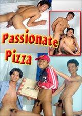 Passionate Pizza