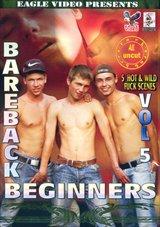 Bareback Beginners 5