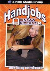 Handjobs Across America 14