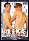Alex's Summer Sex Buddies