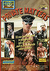 Private Matters -Solo-