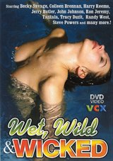 Wet Wild And Wicked
