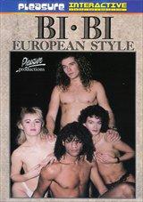 Bi Bi:  European Style