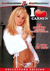 I Love Carmen