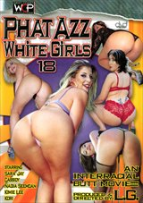 Phat Azz White Girls 18