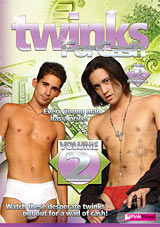 Twinks For Cash 2