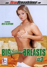 Big Natural Breasts 3