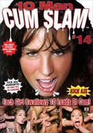 10 Man Cum Slam 14