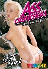 Ass Crunchers