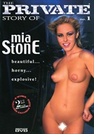 The Private Story of Mia Stone