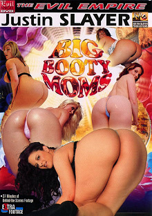 Big Booty Moms cover