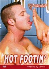 Hot Footin'