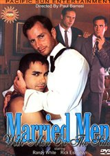 Married Men With Men On The Side