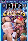 Big Bubble-Butt Cheerleaders 4