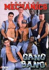 Popular Mechanics Gang Bang