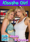 KissMe Girl:  Alexis And Brooke