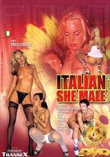Italian She Male 3