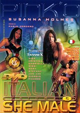 Italian She Male 5