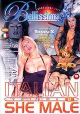 Italian She Male 8