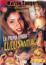 La Prima Volta:  Lulu Santiago