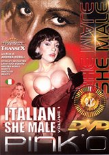 Italian She Male