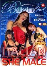 Italian She Male 9