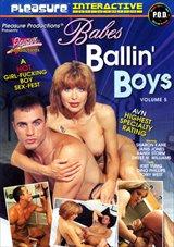 Babes Ballin' Boys 5